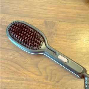 InStyler Glossie ceramic styling brush